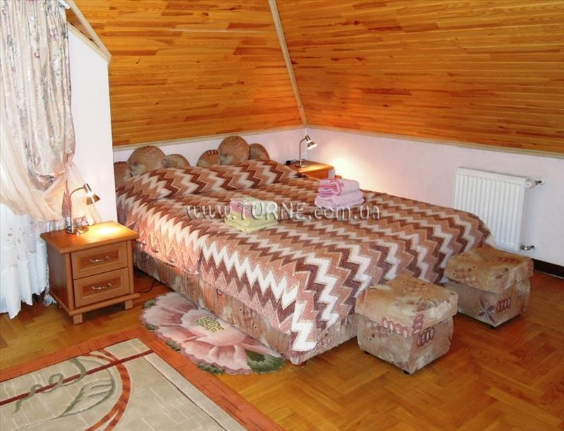 Фото Dianna Hotel Украина Сходница