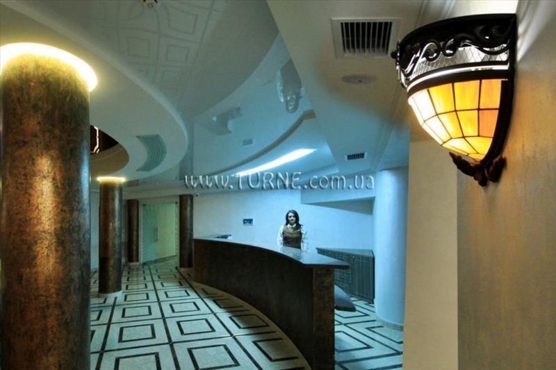 Отель Dianna Hotel Украина Сходница