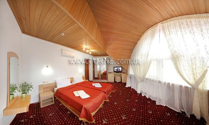 Отель Dianna Hotel Сходница