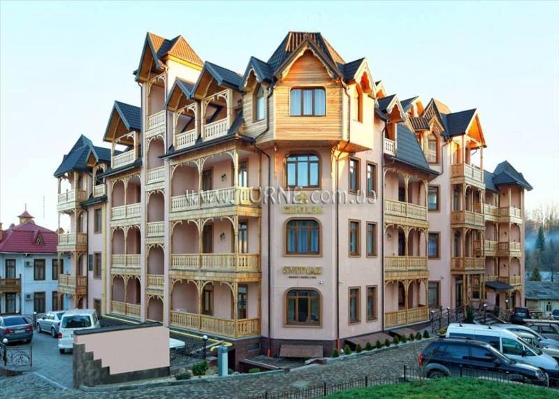 Svityaz Resort Трускавец