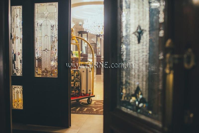 Фото Svityaz Resort Украина