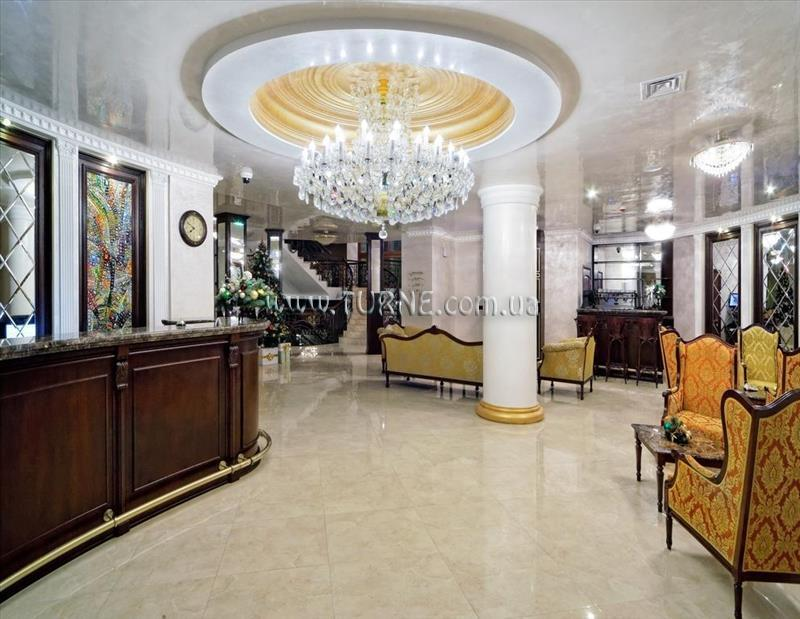 Фото Svityaz Resort Украина Трускавец