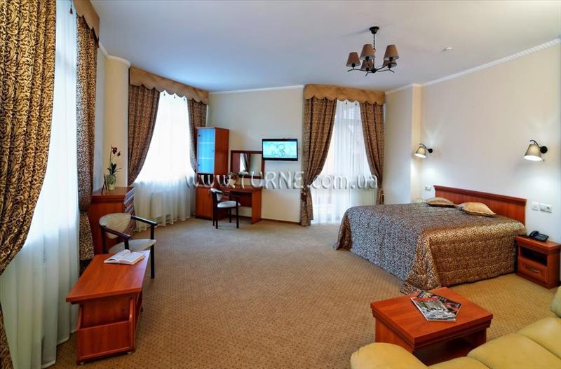 Фото Svityaz Resort Трускавец