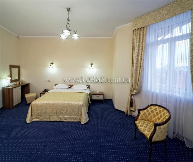 Отель Svityaz Resort Украина Трускавец