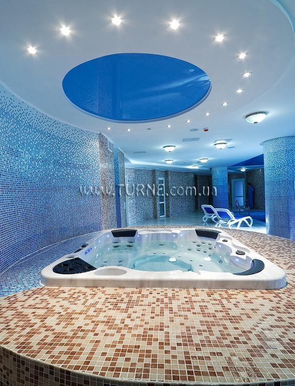 Отель Svityaz Resort Трускавец