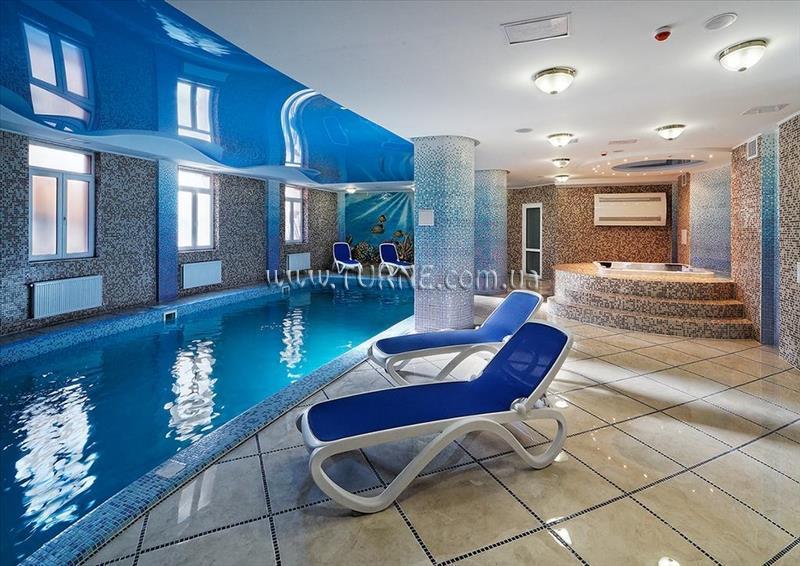 Svityaz Resort Украина Трускавец