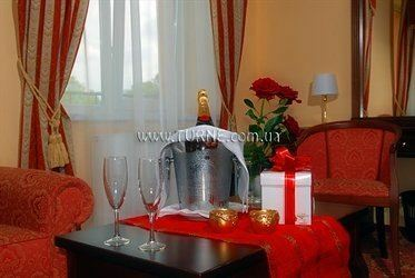 Cesar Royal Hotel & Spa Resort Украина Трускавец