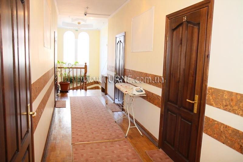 Отель Виктория Трускавец