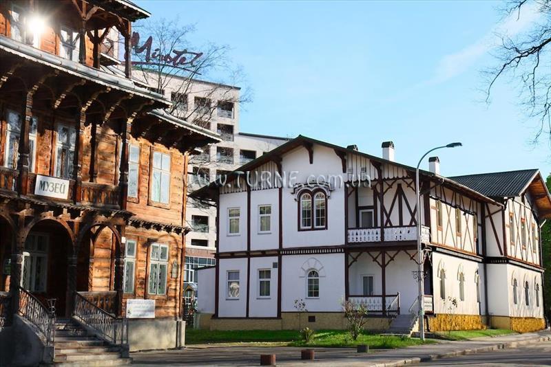 Виктория Украина Трускавец