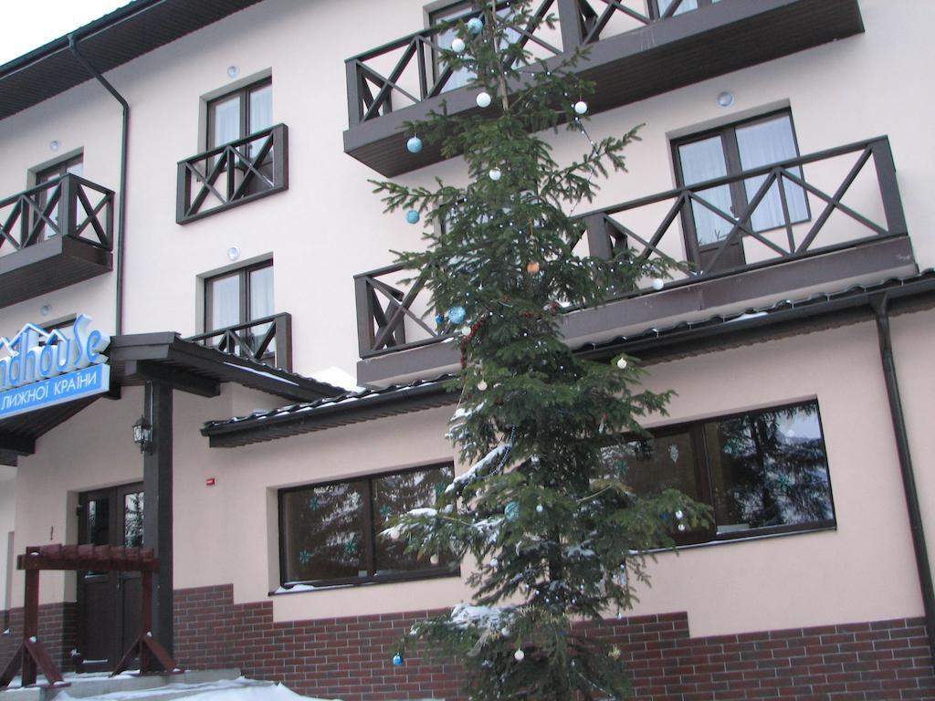 Skilandhouse