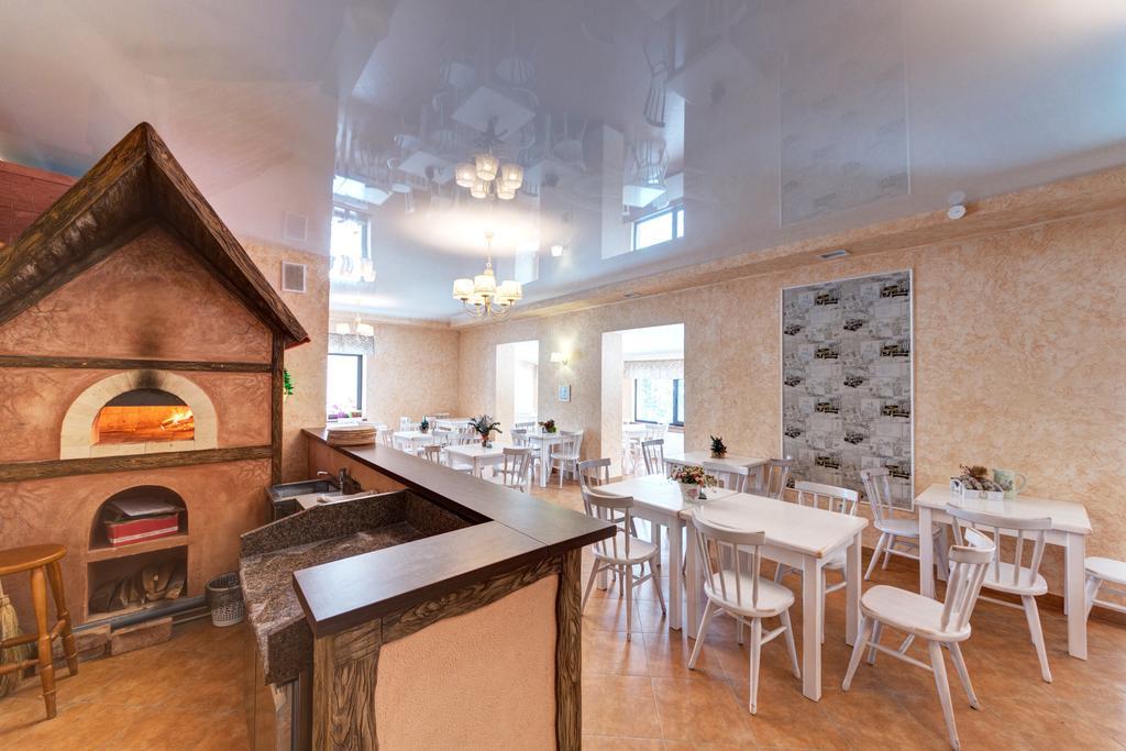 Отель Skilandhouse Украина Яблуница