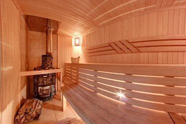 Отель Skilandhouse Яблуница