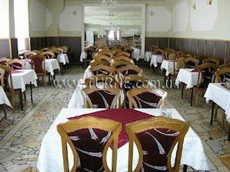 Отель Kirov Holiday Center Ялта