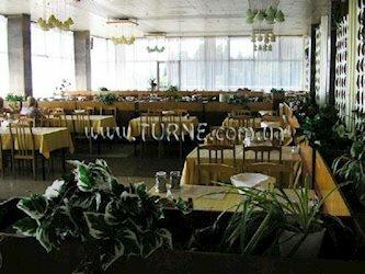 Kirov Holiday Center Украина Ялта