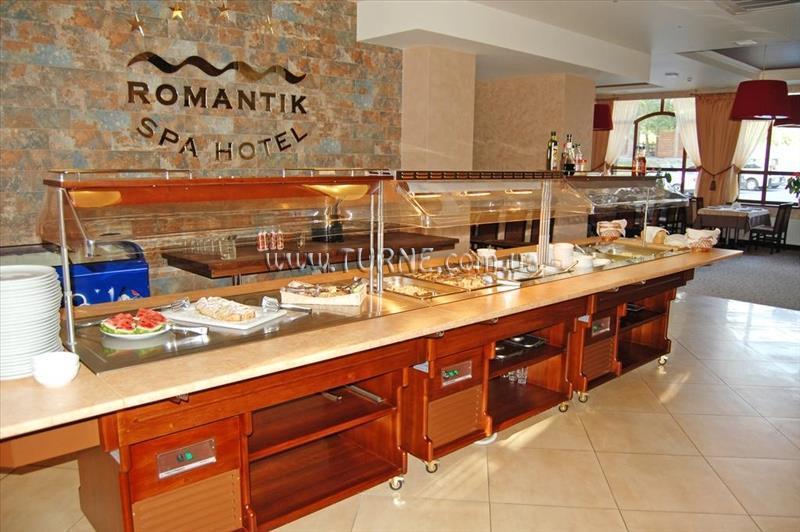 Фото Romantik Spa Hotel