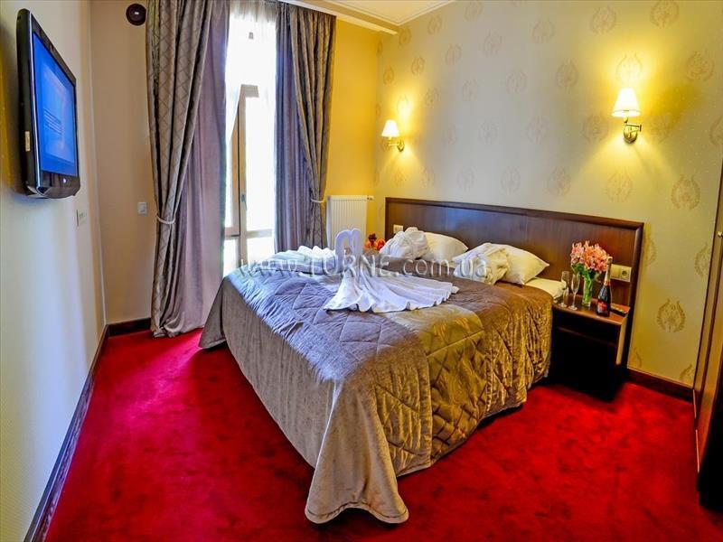 Фото Romantik Spa Hotel Украина Яремче