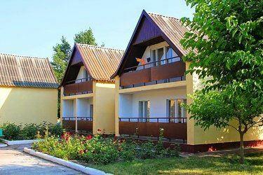 Сич база отдыха, Украина, Затока
