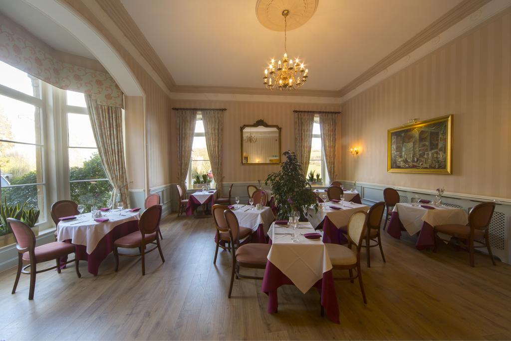 Фото Best Western Limpley Stoke Hotel Великобритания Бат