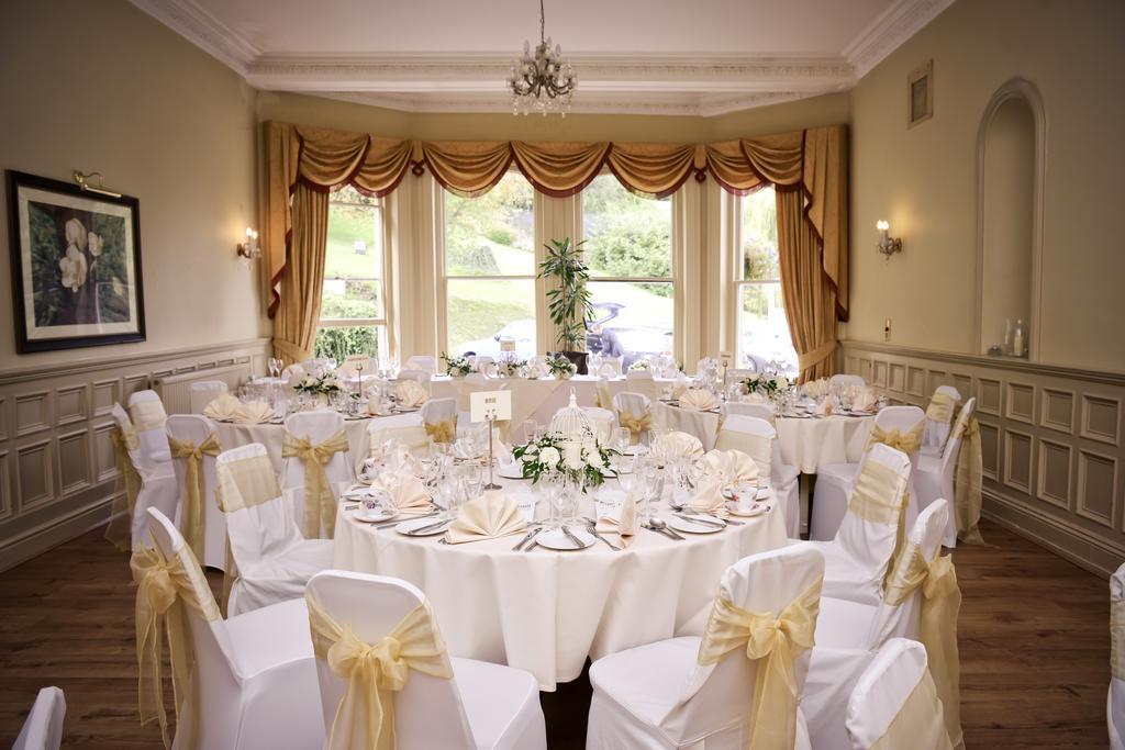 Фото Best Western Limpley Stoke Hotel Великобритания