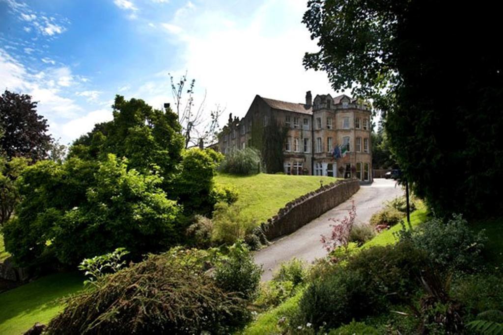 Отель Best Western Limpley Stoke Hotel Великобритания Бат