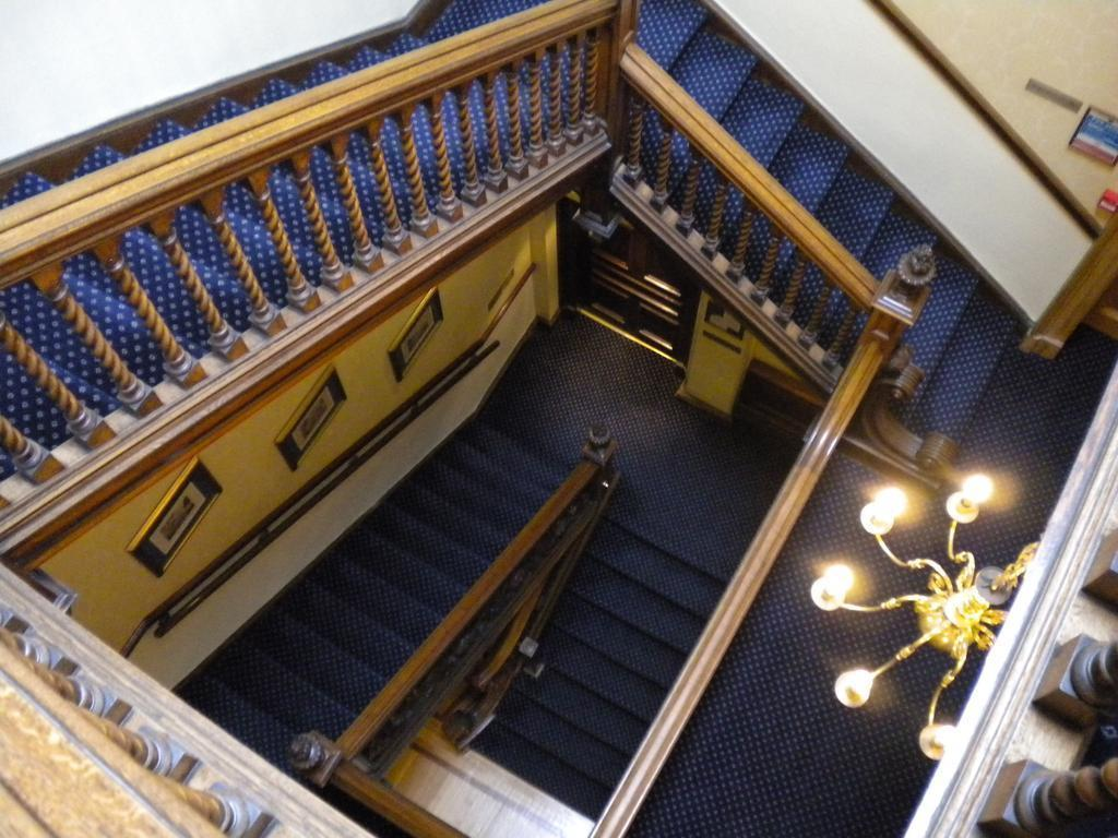 Фото The Royal Scots Club