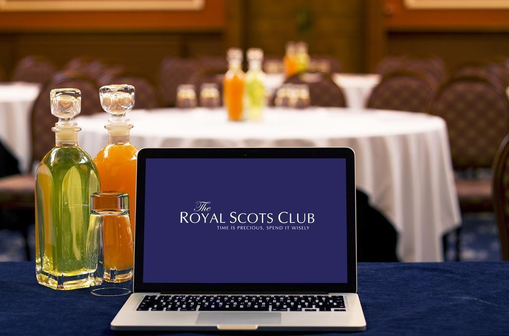 The Royal Scots Club Эдинбург