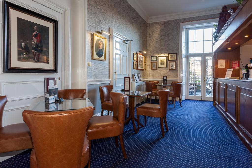 The Royal Scots Club Великобритания Эдинбург
