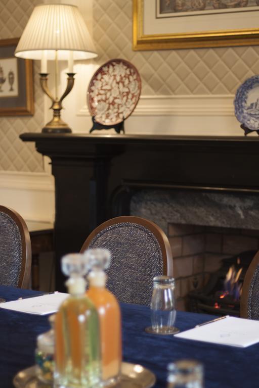 Отель The Royal Scots Club Великобритания Эдинбург