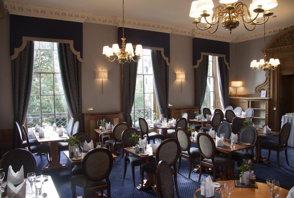 Фото The Royal Scots Club Эдинбург