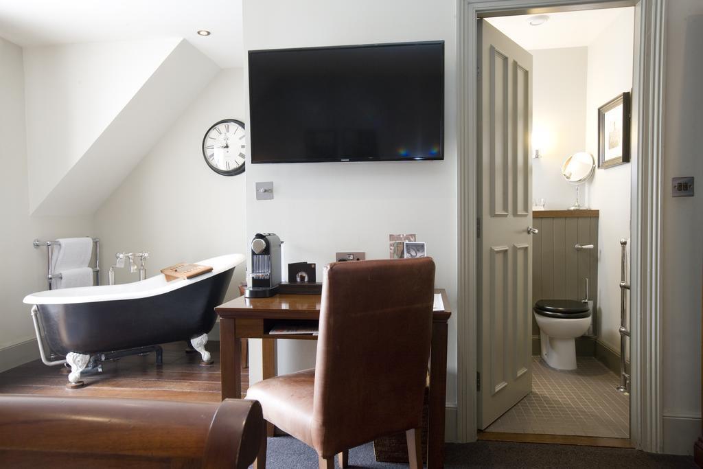 Отель Du Vin Edinburgh Эдинбург