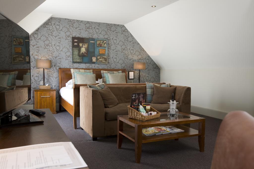 Отель Du Vin Edinburgh Великобритания Эдинбург