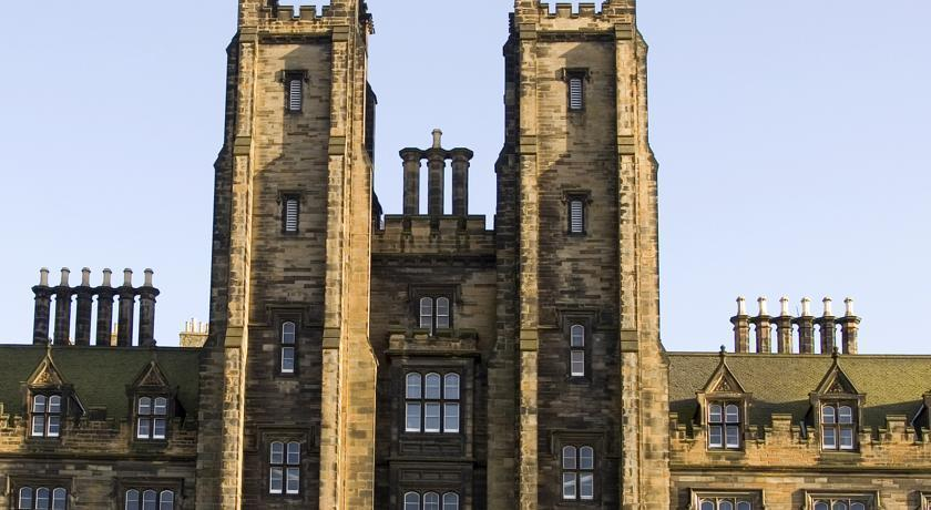 Du Vin Edinburgh Эдинбург