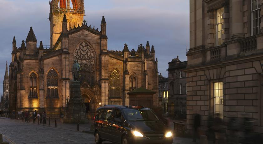 Du Vin Edinburgh Великобритания Эдинбург