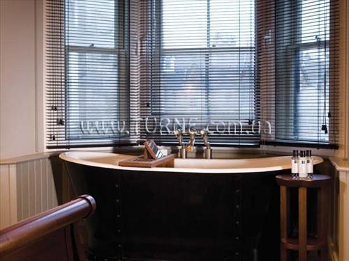 Фото Du Vin Edinburgh Великобритания Эдинбург