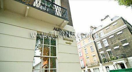 Alexandra 3*, Великобритания, Лондон