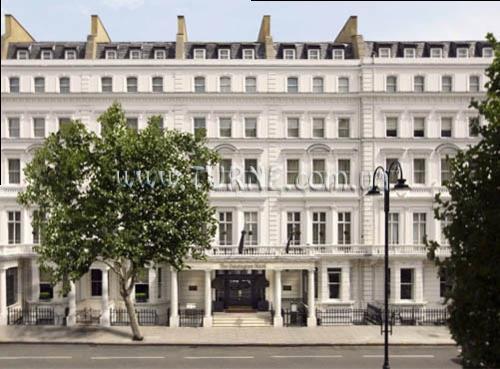 Отель Doyle Collection Kensington Hotel Великобритания Лондон