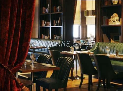 Фото Doyle Collection Kensington Hotel