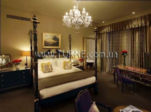 Doyle Collection Kensington Hotel Великобритания Лондон