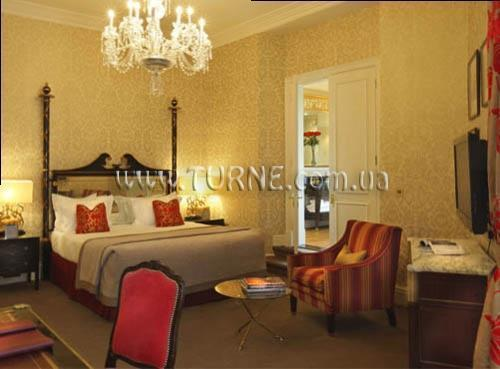 Фото Doyle Collection Kensington Hotel Великобритания Лондон