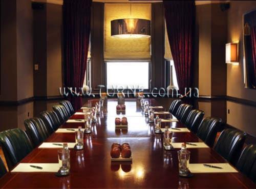 Отель Doyle Collection Kensington Hotel Лондон