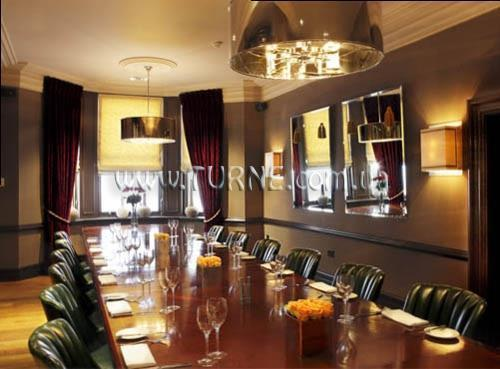 Doyle Collection Kensington Hotel Лондон