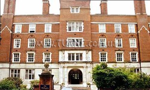 Отель Wellington Grange Великобритания Лондон