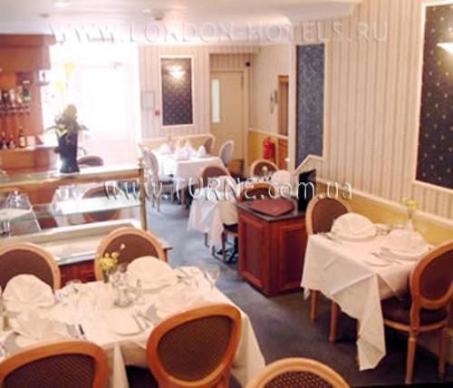Отель Delmere Лондон