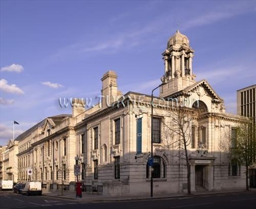 Фото Town Hall