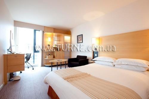 Фото Doubletree by Hilton Hotel London Westminster (ex. Mint Westminster) Лондон