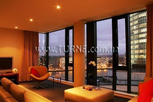Отель Doubletree by Hilton Hotel London Westminster (ex. Mint Westminster) Великобритания Лондон