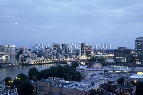 Отель Doubletree by Hilton Hotel London Westminster (ex. Mint Westminster) Лондон