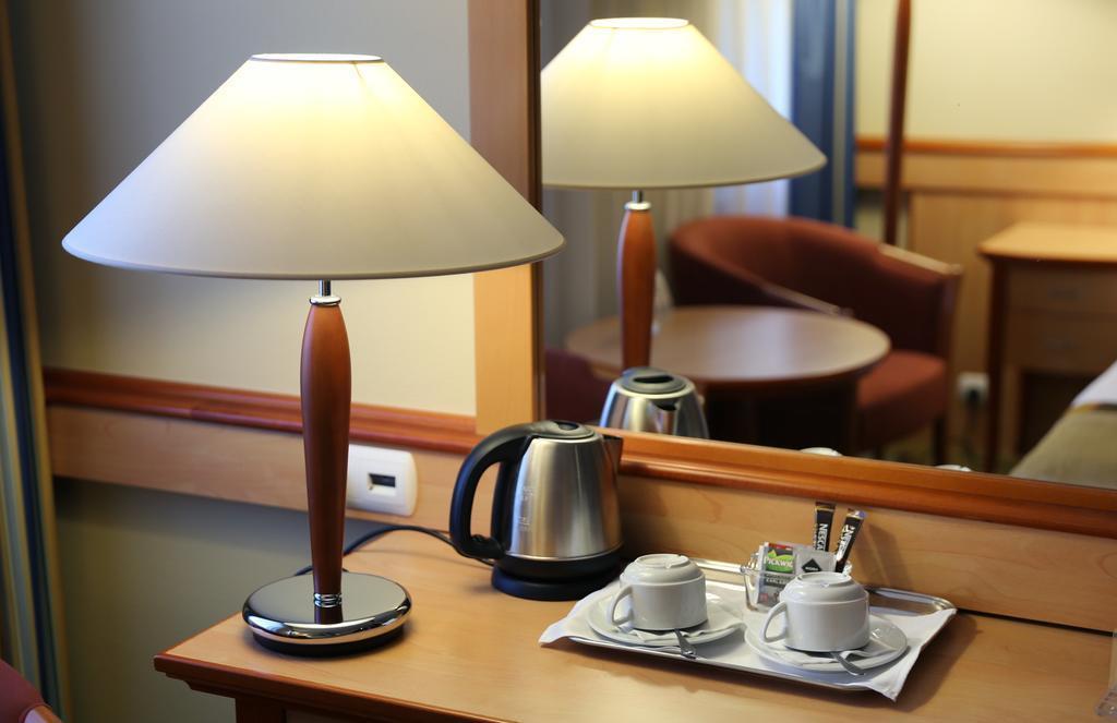 Фото Danubius Health SPA Resort Helia 4*