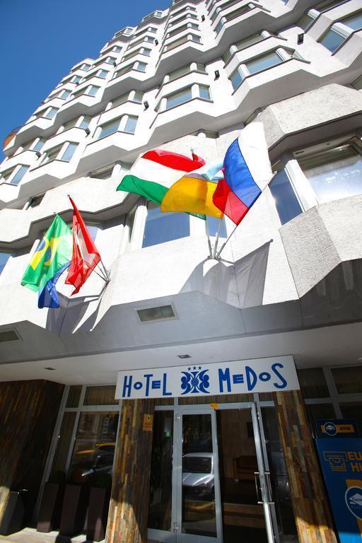 Фото MEDOSZ HOTEL (ex. Medosz) 3*