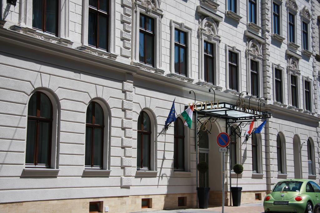 Фото The Three Corners Hotel Bristol Венгрия Будапешт